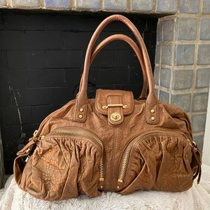 Botkier brown leather bag
